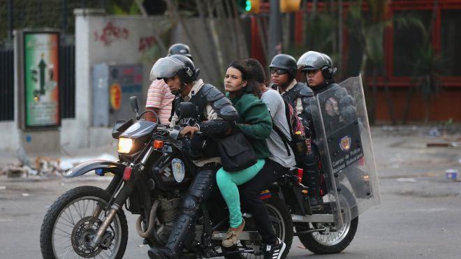 motociclistas latino