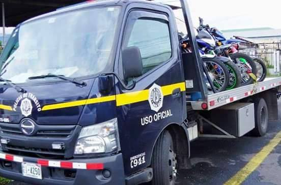 Traffic police will be on hand to control traffic, tow vehicles and arrest drunk drivers