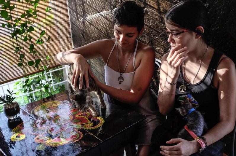 Laura_Florez-Estrada-Jazmin_Elizondo-TSE-homosexuales-matrimonio_LNCIMA20151104_0126_29