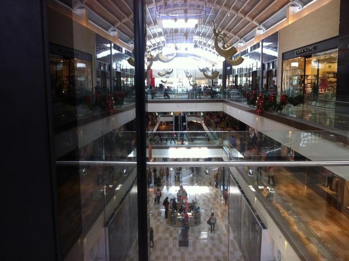Multiplaza Escazu every Friday that is not Black Friday