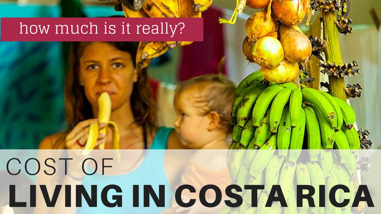 Should I Stay Or Leave Costa Rica For A Lower Cost of Living?