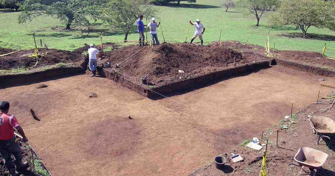 Cemetery in Copal de Nicoya Reveals Secrets of First Millennium Residents