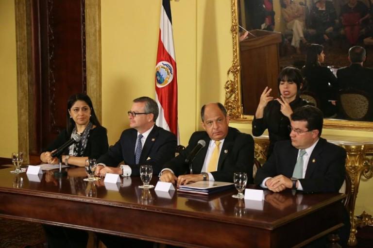 Costa Rica Closes Doors To More Cuban Migrants