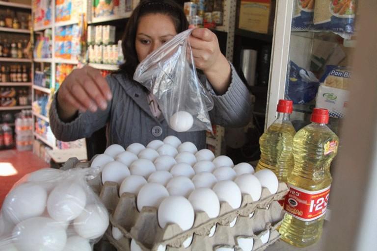 Costa Rica Still Has Zero Inflation