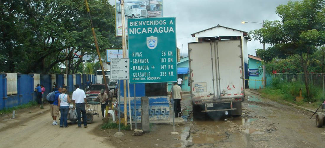 Minister of Security  Recommends Ticos Avoid Travel to Nicaragua