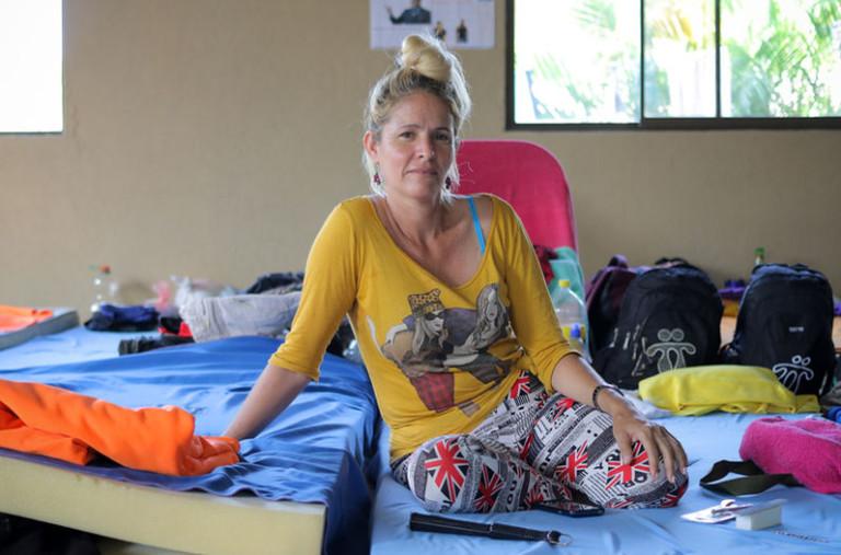 Cuban Migrants Succumb To Coyotes (Smugglers)