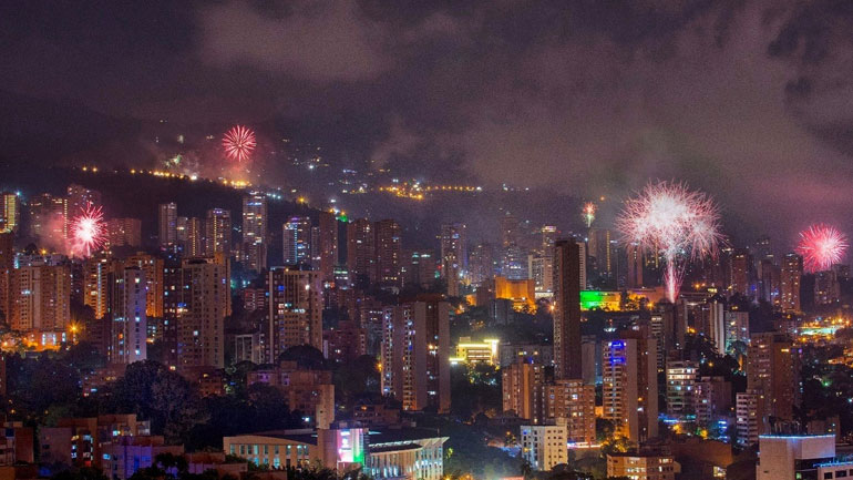 Why Medellin celebrates Pablo Escobar's birthday