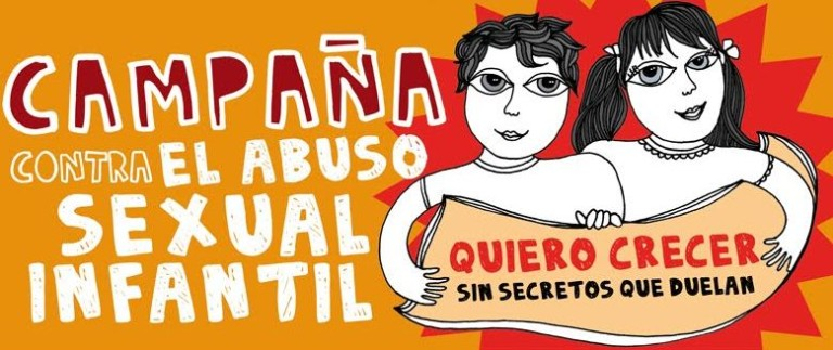 Child Sexual Abuse the Most Reported Crime in Paraguay