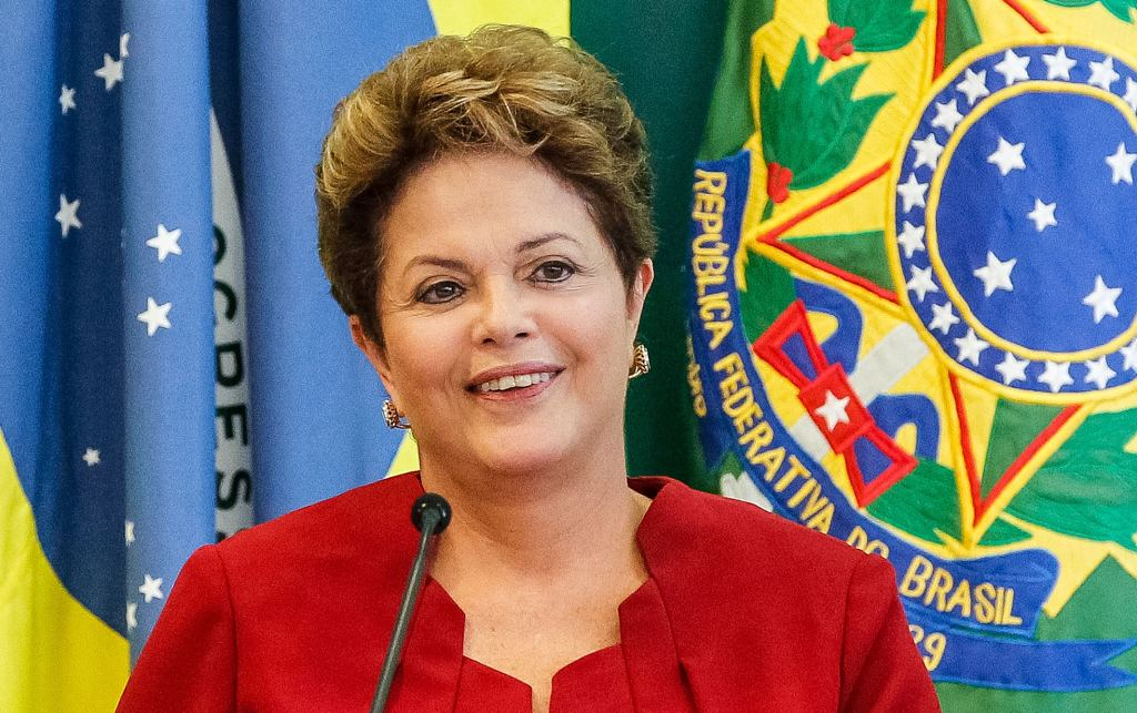 Dilma Vana Rousseff is a Brazilian economist and politician currently serving as the 36th President of Brazil. President of Brazil since 2011