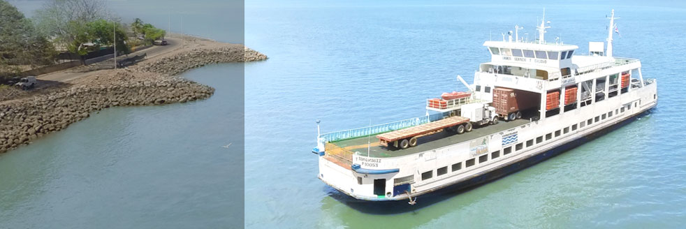 The San Lucas II with a capacity of 650 people, includes air conditioned hall for 350 and a bar and restaurant.