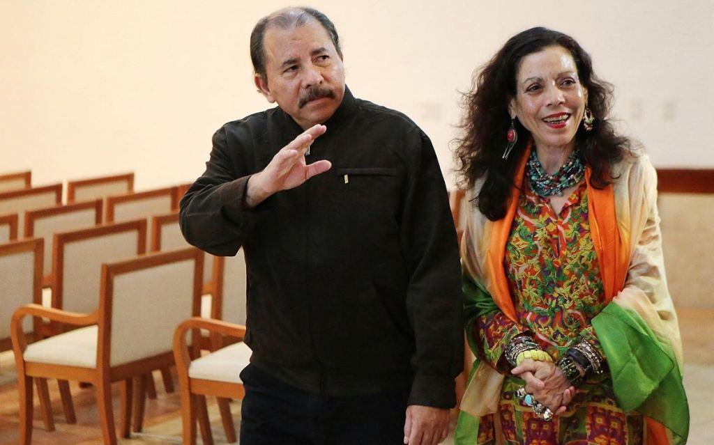 President of Nicaragua Daniel Ortega. Some say Ortega is a Sandinista in name only