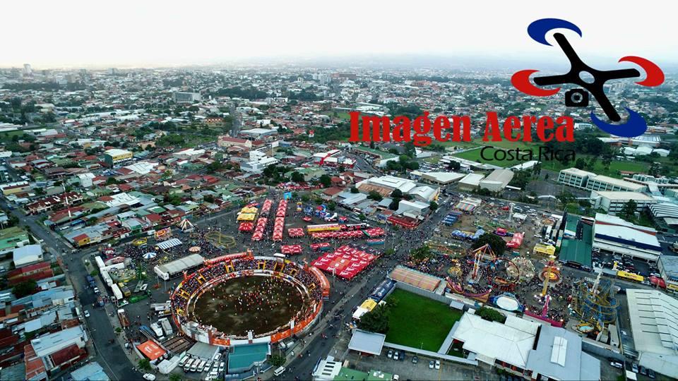 Zapote Fair 2015