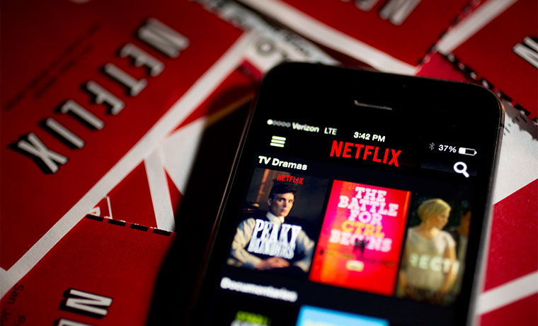 Netflix Yes, Amazon No With Respect To The VAT