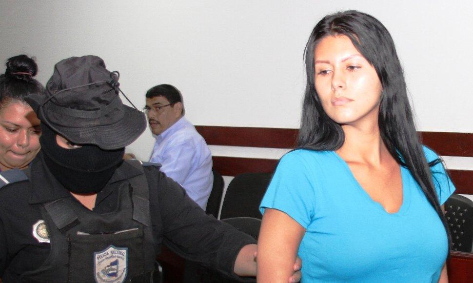 Photo El Nuevo Diario, Nicaragua