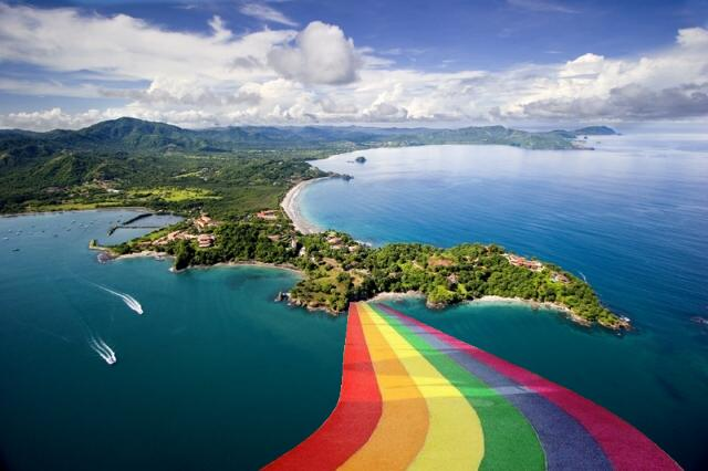 Does same-sex marriage affect Costa Rica property ownership?