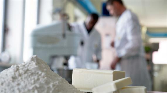 bakery Industry_