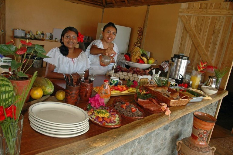 Costa Rica's Culinary Recipe Books Made Available Online