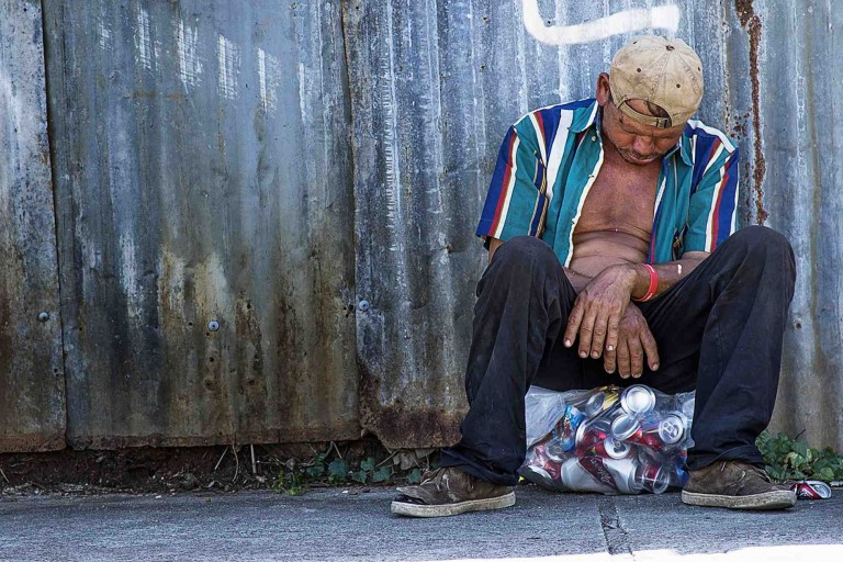 Life on the Streets Of Guanacaste, Costa Rica
