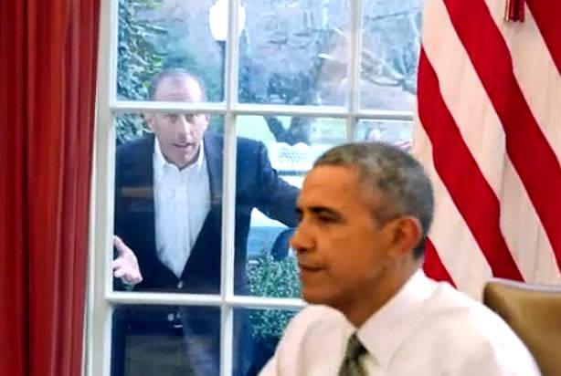 Screenshot Via comediansincarsgettingcoffee.com