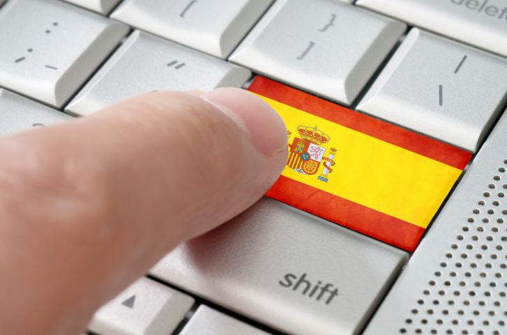 Spanish Is the Third Most-Used Language On The Internet