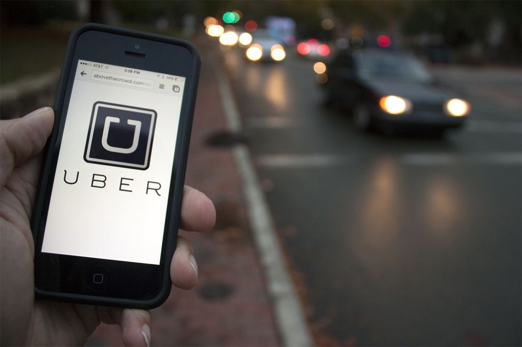 Uber began operating in Costa Rica last August. The company says they have seen growth in riders and drivers