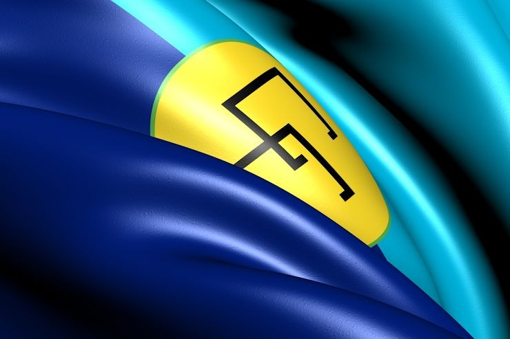 Caribbean-Community-caricom-flag-740