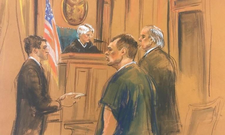 Liberty Reserve Co-Founder Arthur Budovsky Pleads Guilty