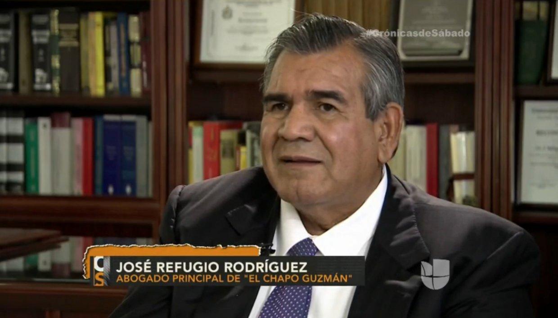 El Chapo Guzman lawyer trial plead case. www.businessinsider.com