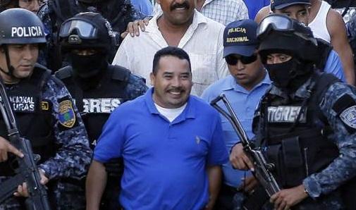 Honduran Mayor Arrested for Killings