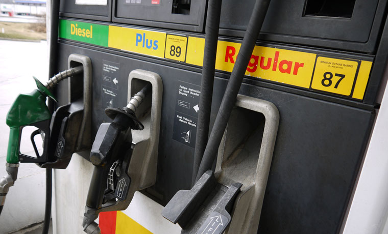 Big Gas Price Hike Approved To Take Effect Next Week