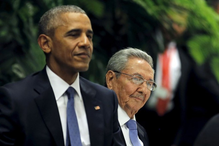 Brother Obama: Cuba Doesn't Need 'Empire' For Anything