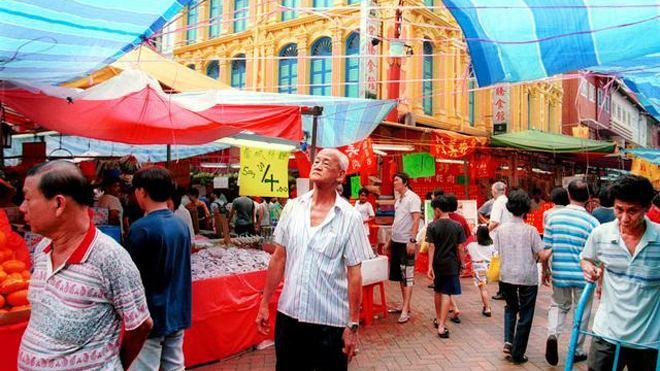 Chinatown Costa Rica