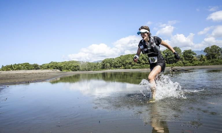 Making A Splash In Costa Rica !