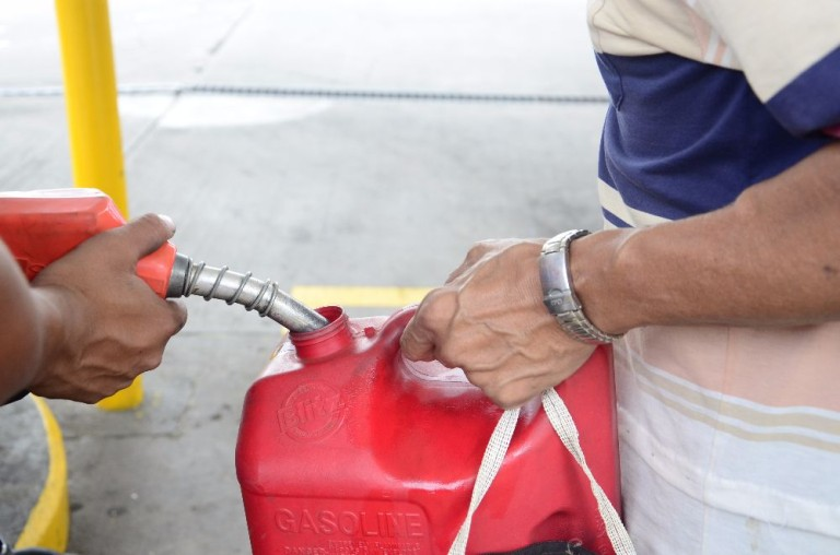 Gasoline Stations Dispensing Less Fuel Than Paid For: Report