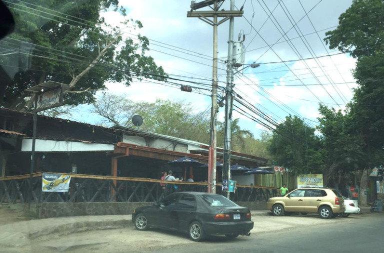 Playas del Coco Residents Fear Insecurity