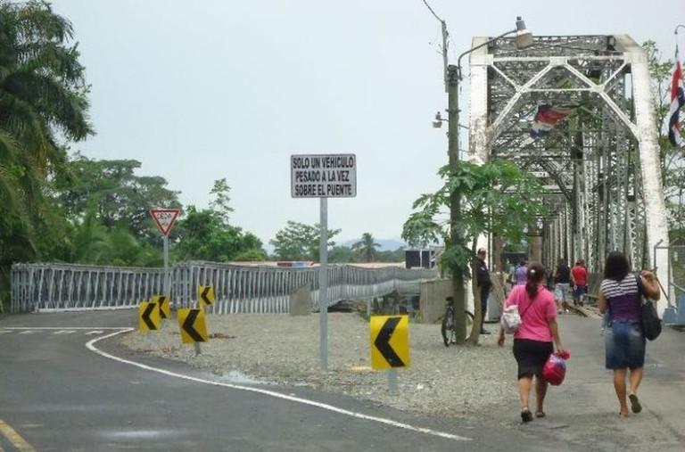 Construction Of New Costa Rica – Panama Bridge To Begin In June