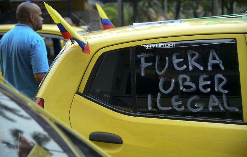 bogota-protest-against-uber55116