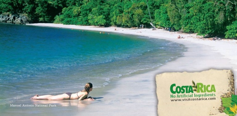 2015 Record Year For Costa Rican Tourism