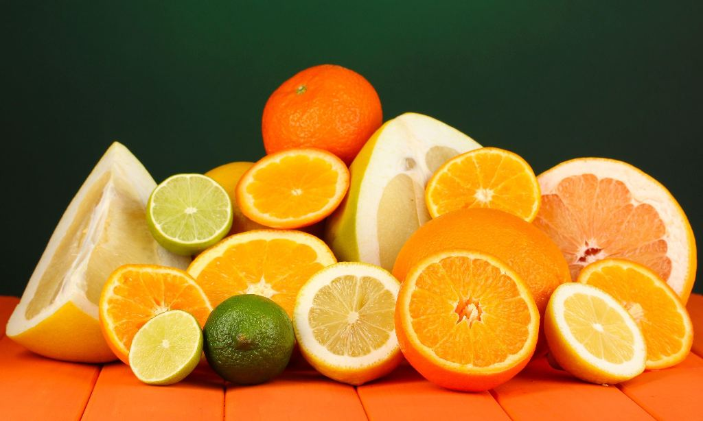 """Citrus from Uruguay meets strictest retail demands"""