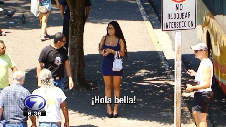Street Harassment Plagues Costa Rica Women Every Day