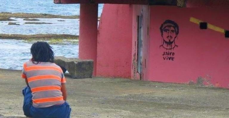 Maximum Sentences For Four In Jairo Mora Murder