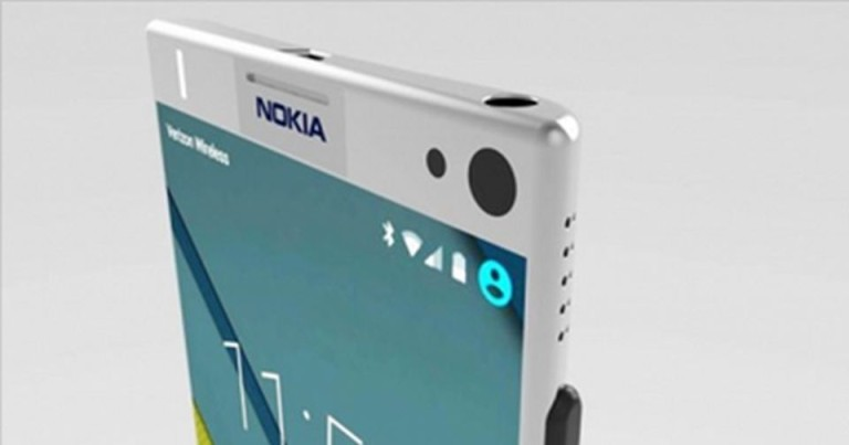 Nokia Will Be Making A Comeback In 2016?