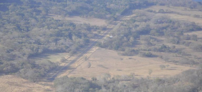 Clandestine Airstrips In Costa Rica's National Parks Will Be Destroyed