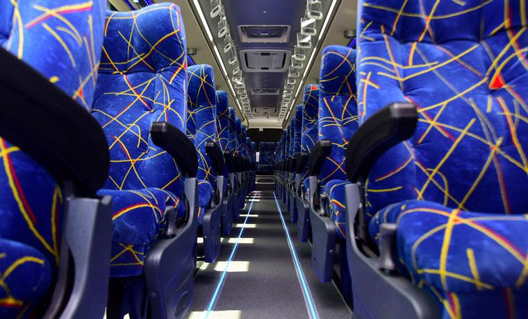 TUASA announces 80 new co-efficient buses for the San Jose - Alajuela route