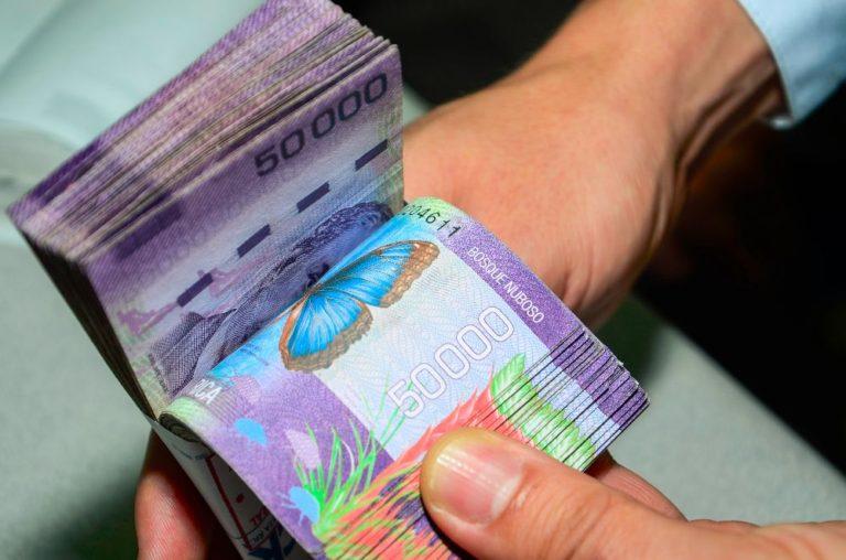 Legislative Commission Endorses 'Corporations Tax' Bill