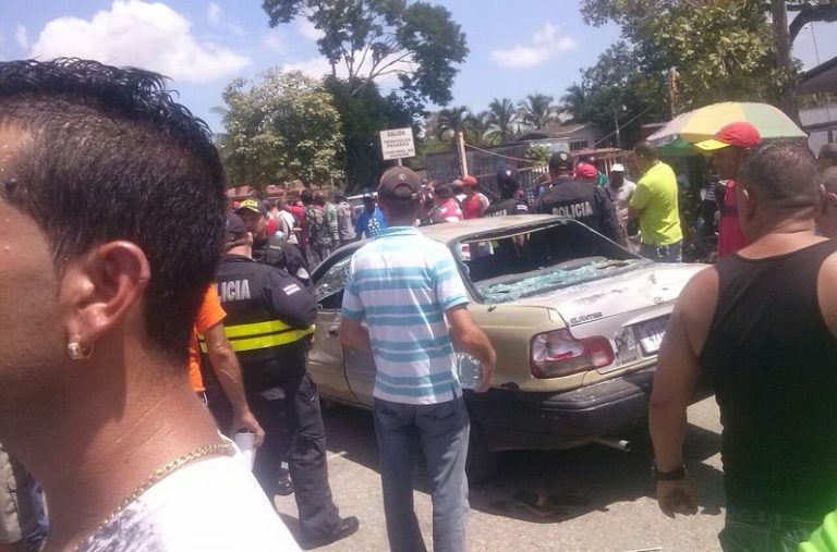 700 Cuban and African Migrants Take Costa Rica By Force