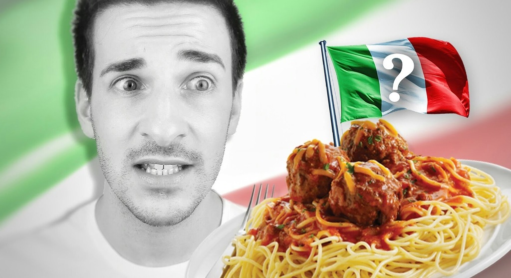 How to be an Italian by Marco in the Box