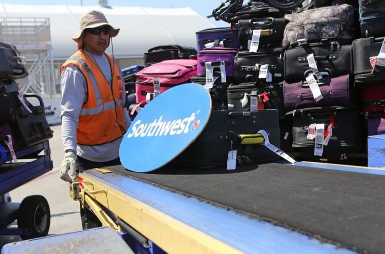 Southwest Airlines on Wednesday Inaugurated Direct Flight Between Liberia and California