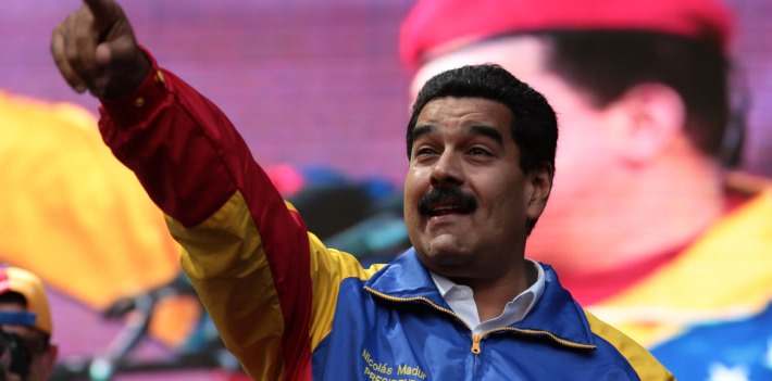 There seems to be no doubt Maduro is on his way out (NTN)