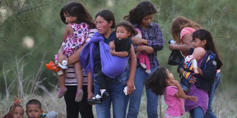 Gang violence blamed for refugee crisis in Central America